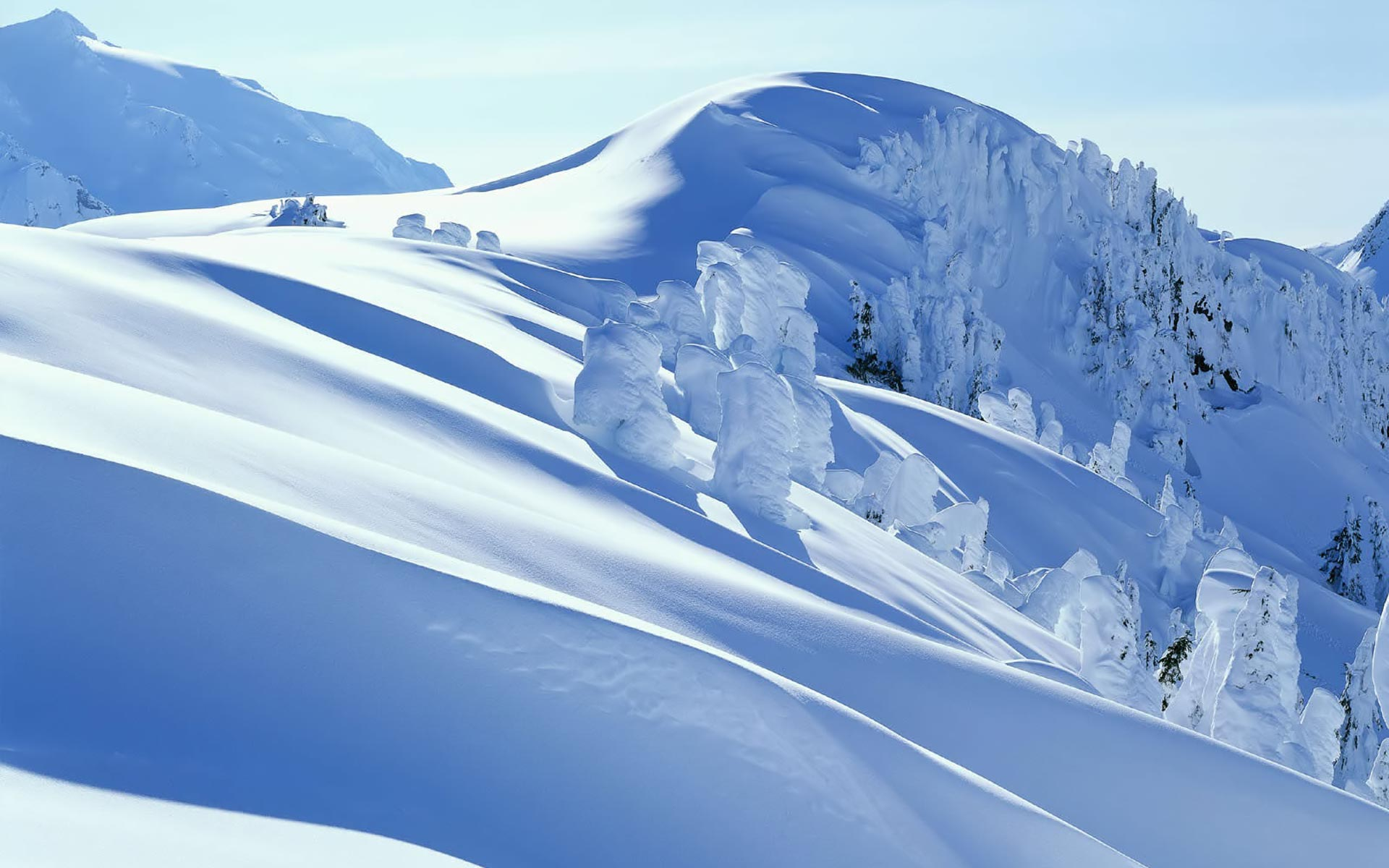 Aspettando la neve